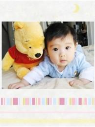 Baby Boy (Portrait)