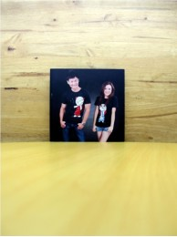 Classic 8 x 8 Square Softcover Photobook