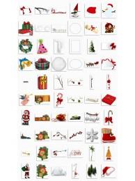 Christmas Clipart 1