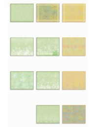 Decoupage-pastel Background