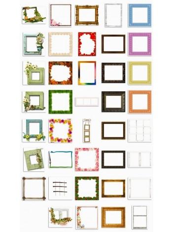 Frame Clipart 1
